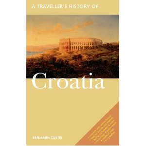 Croatia book cover