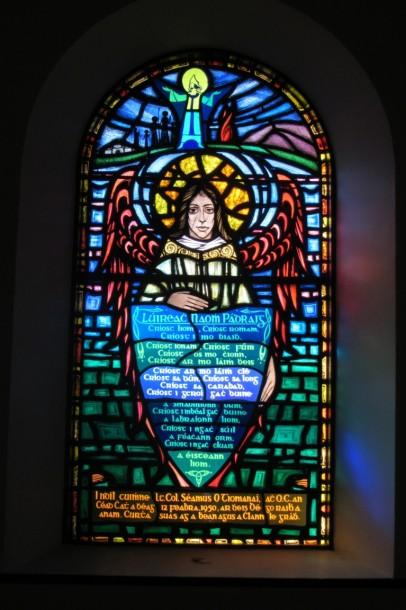 St. Patrick's breastplate